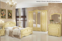 "Мебель для спальни ""Палермо"""