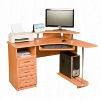 Стол для компьютера «Лотос»