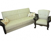 Набора мягкой мебели «Тюльпан»