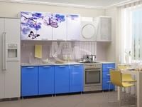 Кухня Бабочки