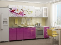 Кухня Орхидея (Миф)