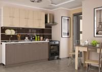Кухня Лира 2м модульный